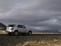 2006 Mercedes-Benz ML420 CDI 4MATIC