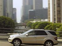 2006 Mercedes-Benz ML500