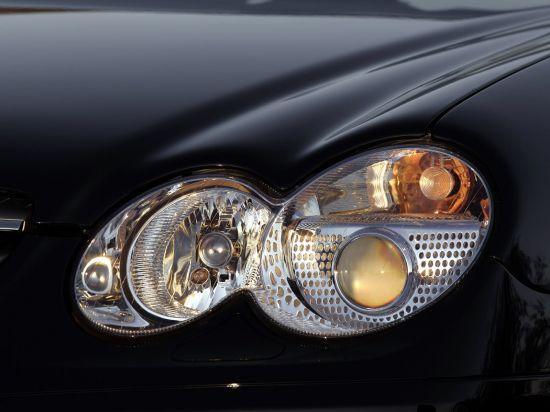 Mercedes-Benz SL350
