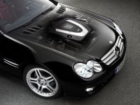 2006 Mercedes-Benz SL350