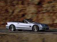 2006 Mercedes-Benz SL55 AMG