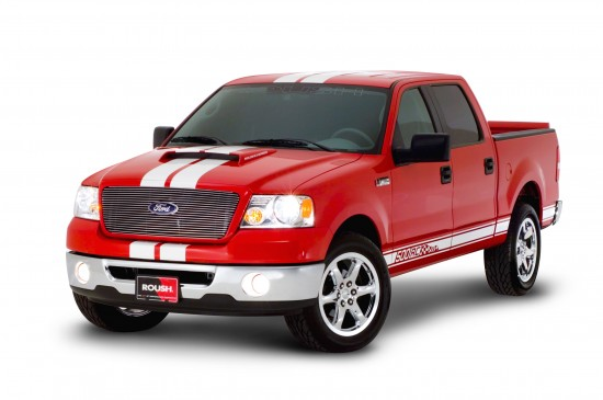 ROUSH 500RC Ford F-150