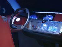 2006 Toyota F3R Concept