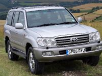 thumbnail image of 2006 Toyota Land Cruiser Amazon
