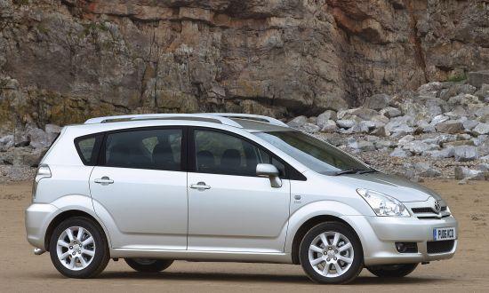 Toyota Verzo