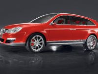 2006 Volkswagen Neeza concept
