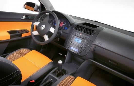Volkswagen Polo Dune