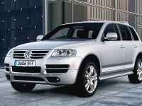 thumbnail image of 2006 Volkswagen Touareg Altitude