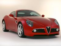 thumbnail image of 2007 Alfa Romeo 8C Competizione