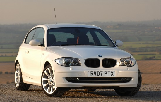 BMW 1 Series 3-door