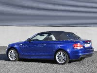 2007 BMW 1 Series E82 135i Convertible, 2 of 10