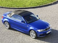 2007 BMW 1 Series E82 135i Convertible, 3 of 10