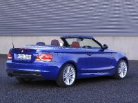 2007 BMW 1 Series E82 135i Convertible, 7 of 10