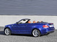 2007 BMW 1 Series E82 135i Convertible, 8 of 10