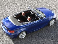 2007 BMW 1 Series E82 135i Convertible, 9 of 10