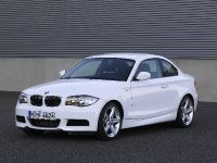 2007 BMW 1 Series E82 135i Coupe