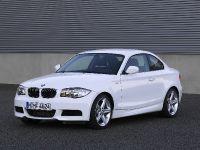 2007 BMW 1 Series E82 135i Coupe, 4 of 12
