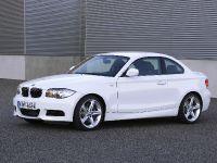 2007 BMW 1 Series E82 135i Coupe, 5 of 12
