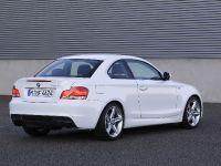 2007 BMW 1 Series E82 135i Coupe, 6 of 12