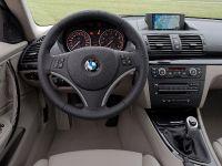 2007 BMW 1 Series E82 135i Coupe, 8 of 12