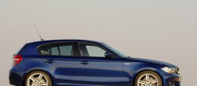 BMW 1 Series M Sport (2007) - picture 4 of 7