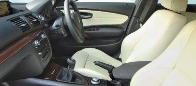 BMW 1 Series M Sport (2007) - picture 7 of 7