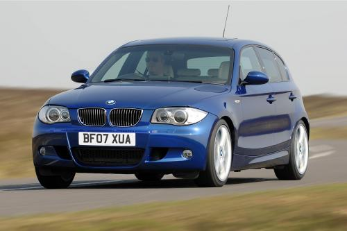 BMW 1 Series M Sport (2007) - picture 1 of 7
