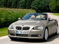 thumbnail image of 2007 BMW 3 Series Convertible
