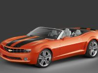 2007 Chevrolet Camaro Concept, 16 of 18