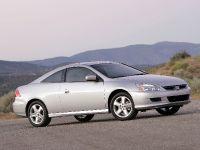 2007 Honda Accord Coupe EX-L