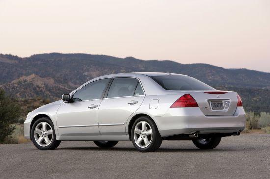 Honda Accord Sedan EX-L