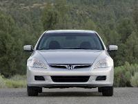 2007 Honda Accord Sedan EX-L