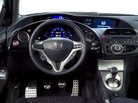 2007 Honda Civic Type S
