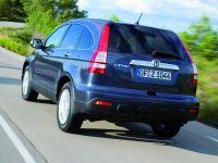 thumbnail image of 2007 Honda CR-V Euro Specs