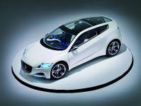thumbnail image of 2007 Honda CR-Z Concept