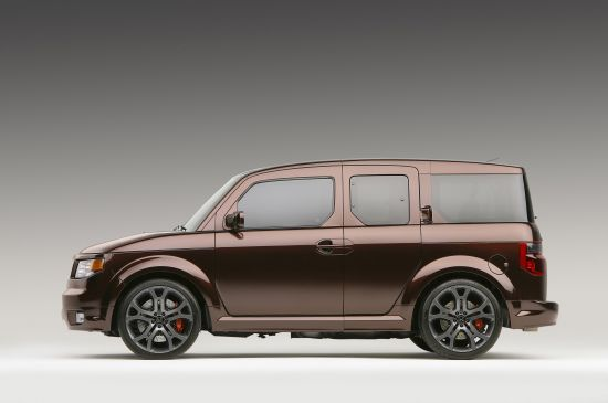 Honda Element SC Prototype