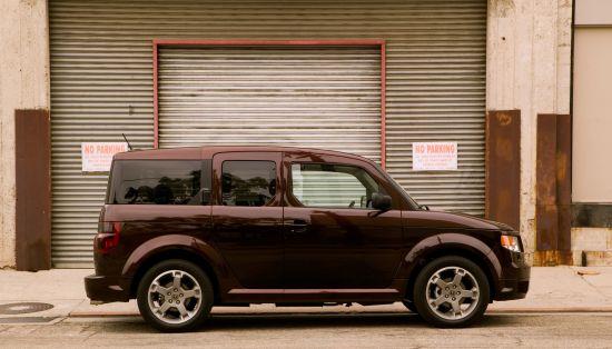 Honda Element SC