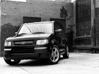 2007 Honda Element SC