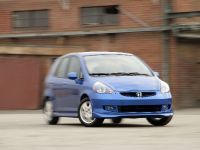 thumbnail image of 2007 Honda Fit Sport