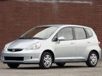 thumbnail image of 2007 Honda Fit