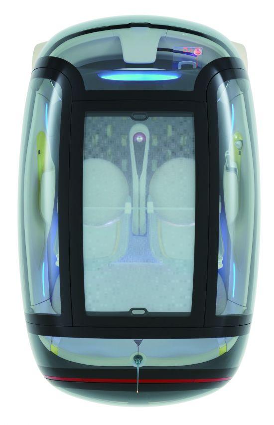 2007 Honda Puyo Concept Picture 105765