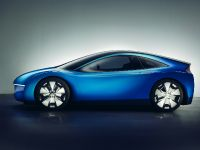 thumbnail image of 2007 Honda Small Hybrid Sports Concept