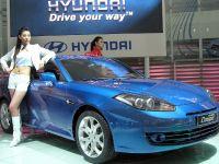 2007 Hyundai Coupe