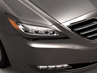 thumbnail image of 2007 Hyundai Genesis Concept