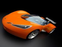2007 Lotus Hot Wheels Concept