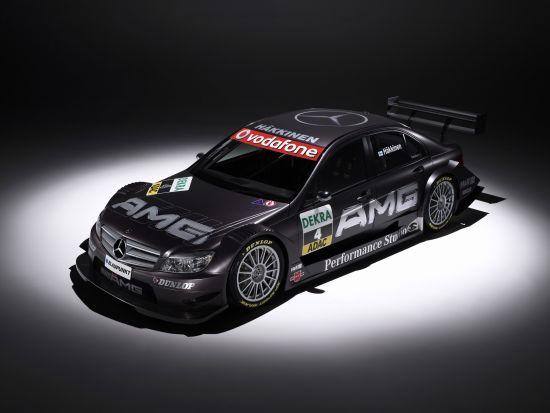 Mercedes-Benz C-Class DTM AMG