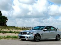 2007 Mercedes-Benz C63 Renntech, 1 of 9