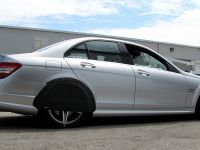 thumbnail image of 2007 Mercedes-Benz C63 Renntech