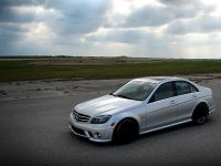 2007 Mercedes-Benz C63 Renntech, 8 of 9