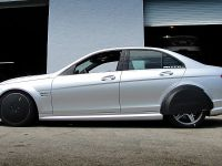 2007 Mercedes-Benz C63 Renntech, 9 of 9